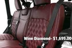 Wine Diamond- $1,699.00