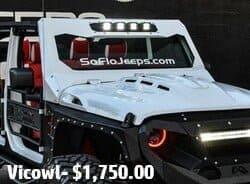 Vicowl- $1,750.00