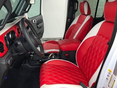 Red & White Panel ($2,999)