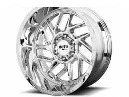 MO 985 Breakout $317/wheel - $1,585.00