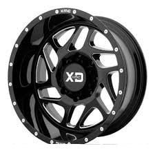 XD 836 Fury $384/wheel - $1,920.00