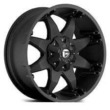 D509 Octane $375/wheel - $1,875.00