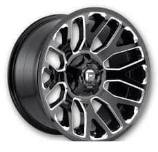 D623 Warrior $345/wheel - $1,725.00
