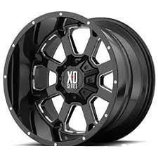 XD Buck $346/wheel - $1,730.00