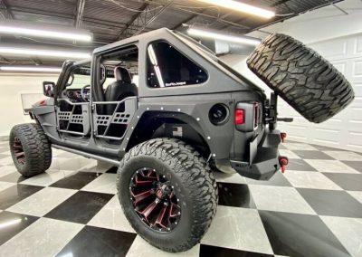 2020 jeep wrangler unlimited sahara 4x4 4dr suv 9