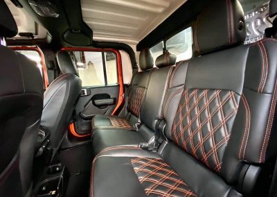 Custom Jeep Gladiator 071