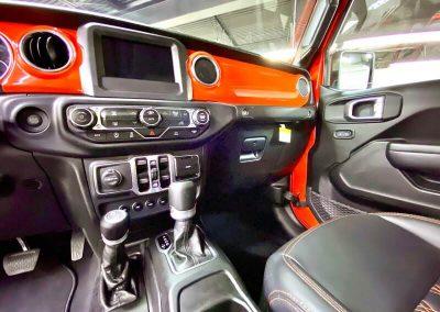 Custom Jeep Gladiator 077