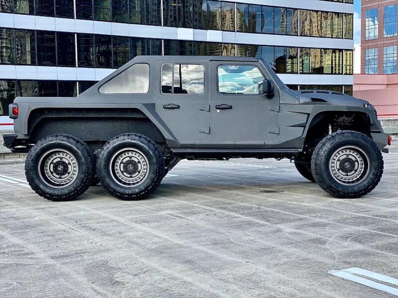 2021 jeep apocalypse 6x6 6x6 1
