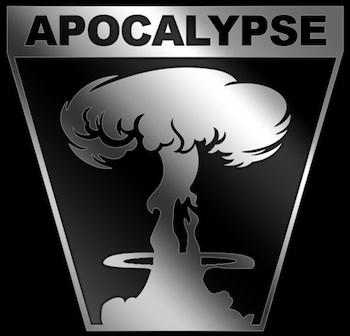 Apocalypse Logo 2