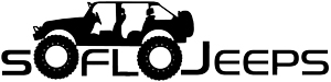 South Florida Jeeps logo