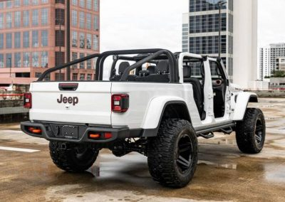 2021 jeep gladiator mojave 4x4 4dr crew cab 5 0 ft sb 8