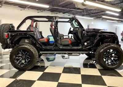 2021 jeep wrangler unlimited 80th anniversary edition 4x4 4dr suv 3