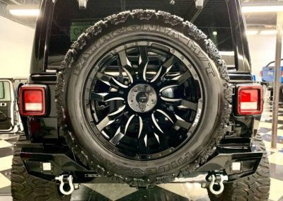 2021 jeep wrangler unlimited 80th anniversary edition 4x4 4dr suv 7